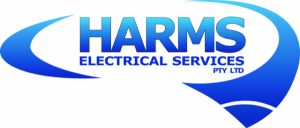 Harms Electrical Services logo